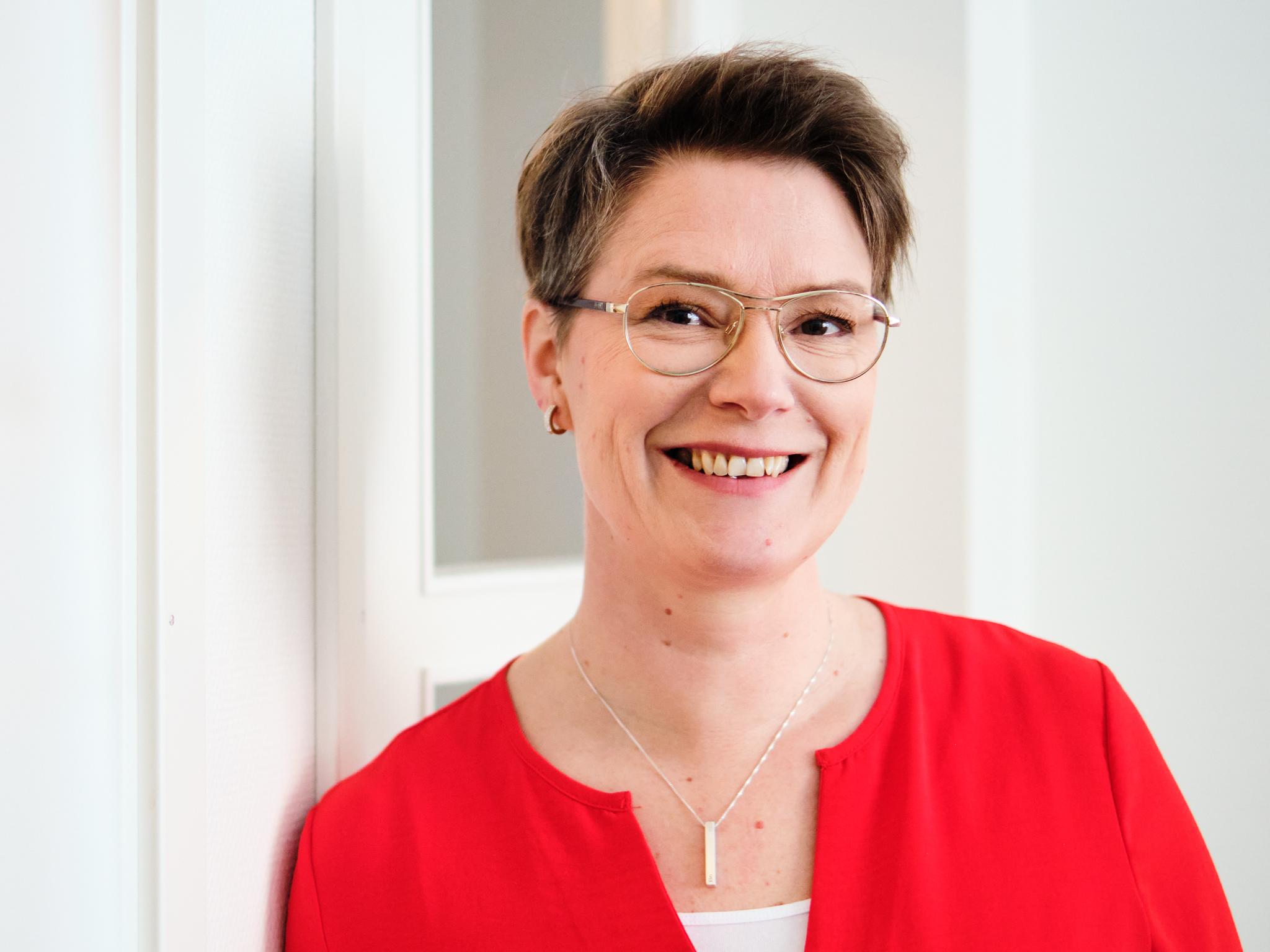Veronica Bäcklund